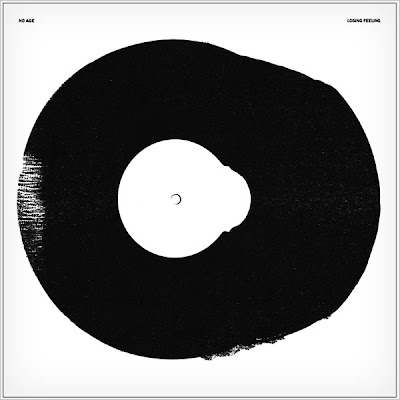 No Age - Losing Feeling EP (2009)