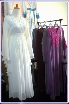 Kaftan Collection