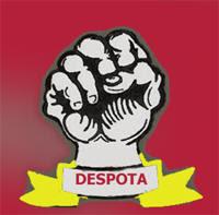 Que es ser déspota--- Despotismo