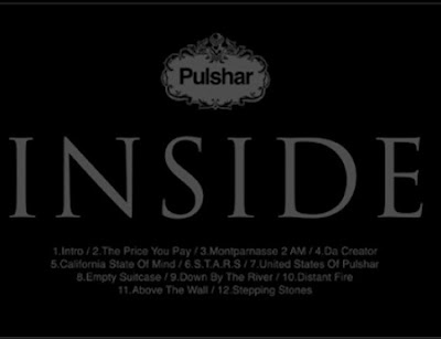 Pulshar :: New Album :: In October 2010 ::