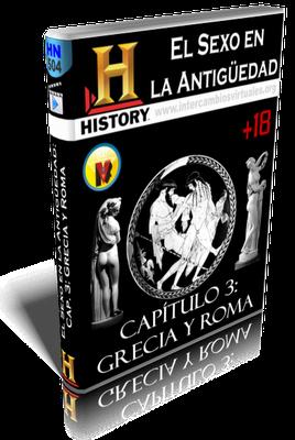sexo en la antiguedad grecia roma