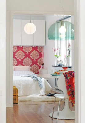 Apartment Therapy Small Bedroom Ideas