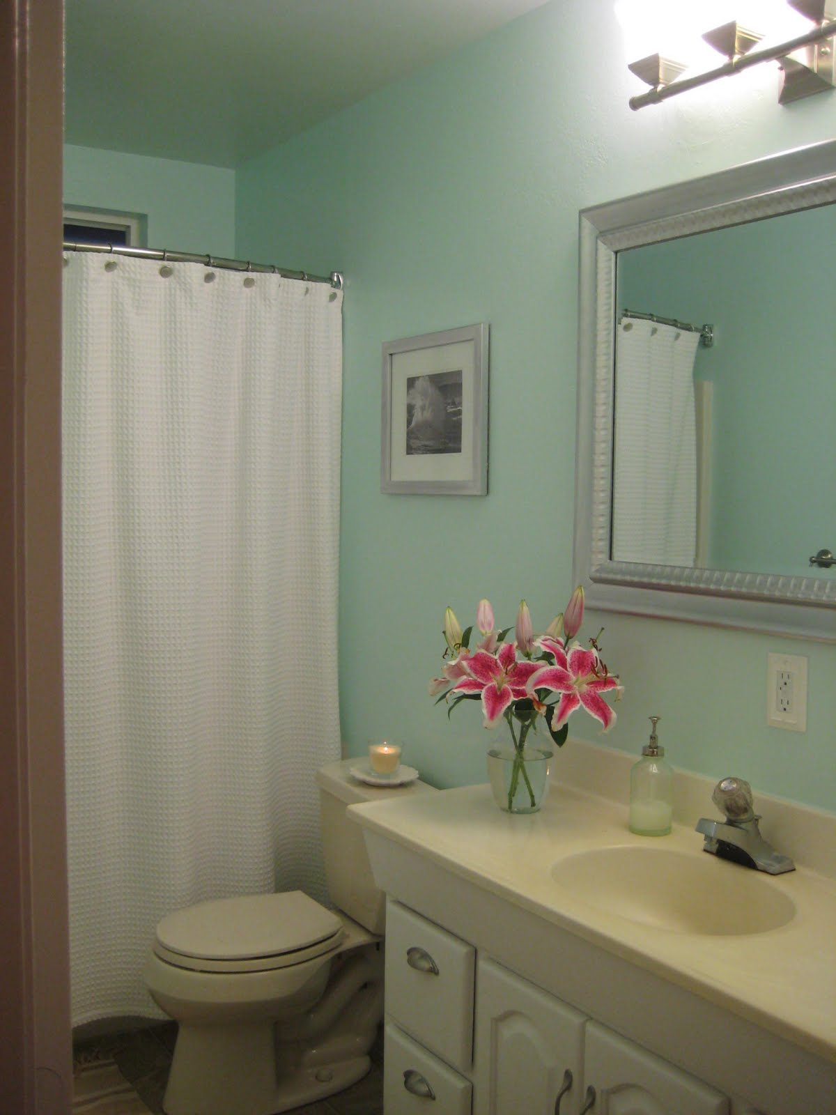 JPM Design: Project Update: My Bathroom