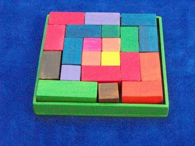 Buendiadia rompecabezas geometrico - Caja rompecabezas ...