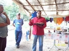 Trabalho missionário