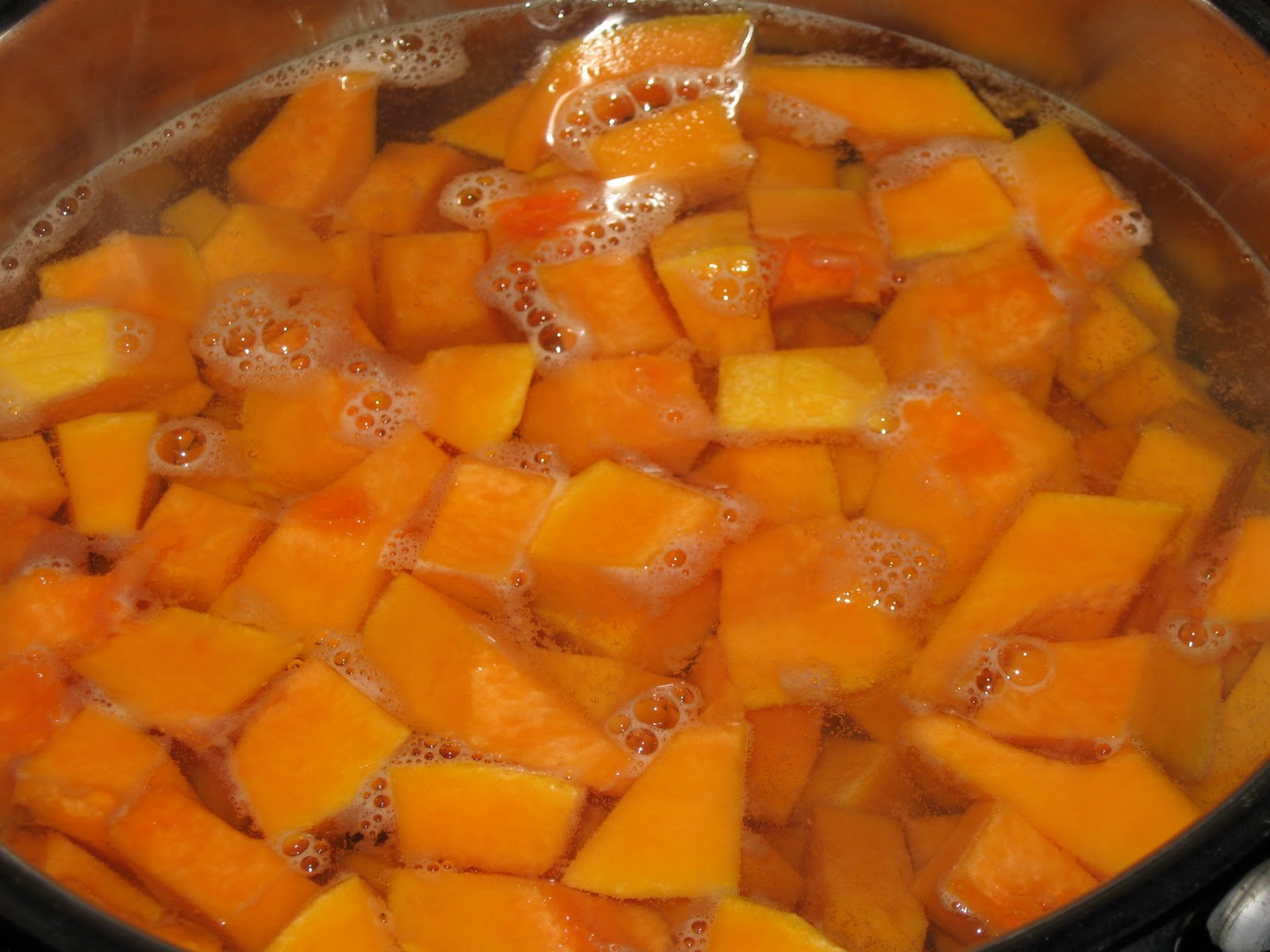 how to cook frozen chopped butternut squash sauted