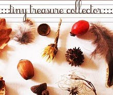 Be A Tiny Treasure Collector