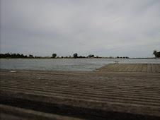 Port fluvial de Sant Jaume d'Enveja