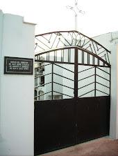Cementiri de Sant Jaume d'Enveja
