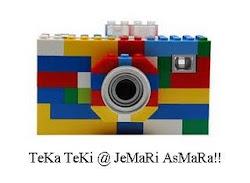 TeKa TeKi @ JeMaRi AsMaRa!!