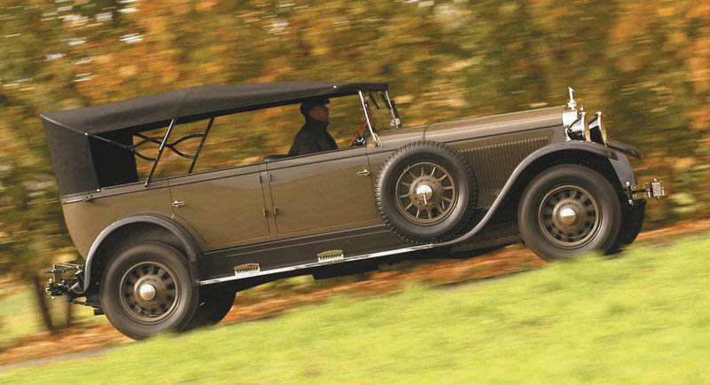 Audi Imperator. Audi Imperator, 1929. Audi Imperator, 1929
