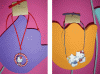 Colares Infantis/Childrens Necklaces