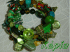 Pulseiras/Bracelets