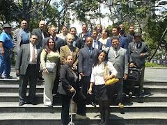 III Curso de Diplomaticos en Comisión