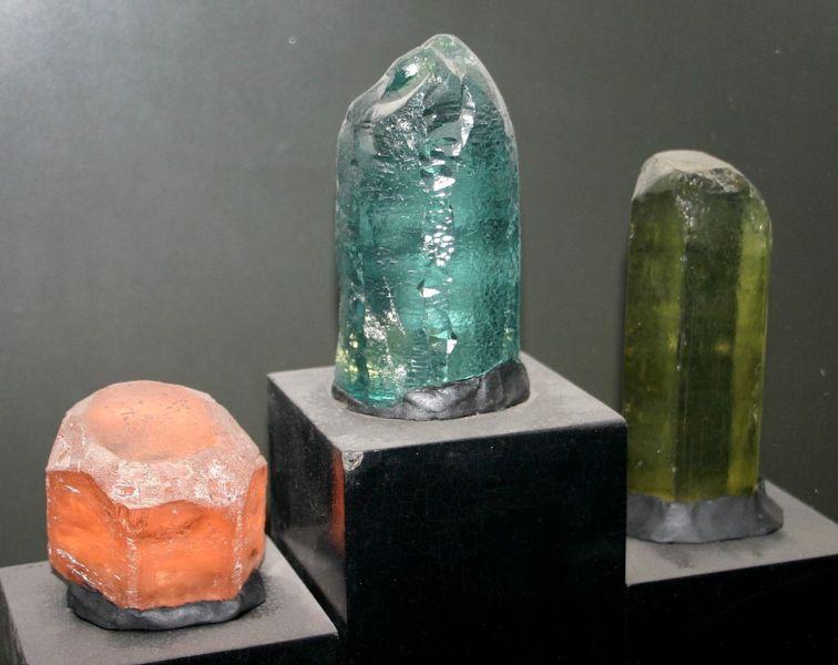 Natural Morganite Stones