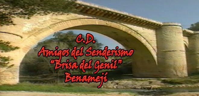 """C.D. Amigos del Senderismo """"Brisa del Genil"""""""
