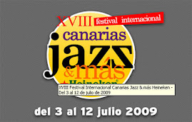 XVIII FESTIVAL INTERNACIONAL DE JAZZ