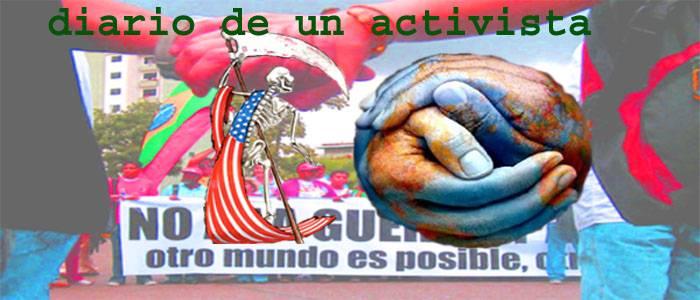 Diario de un Activista