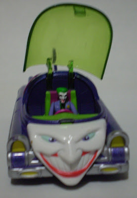 front view of Joker mobile