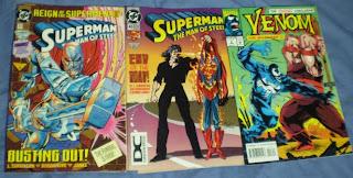3 Pack Comics #3