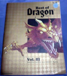 Best of Dragon vol III