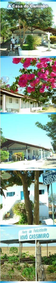 A Casa do Caminho