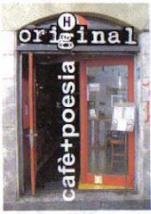 L'HORIGINAL, CATEDRAL DE LA POESIA