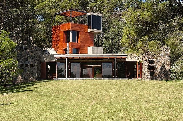 Miguel angel roca casa calamuchita - Miguel angel casas ...