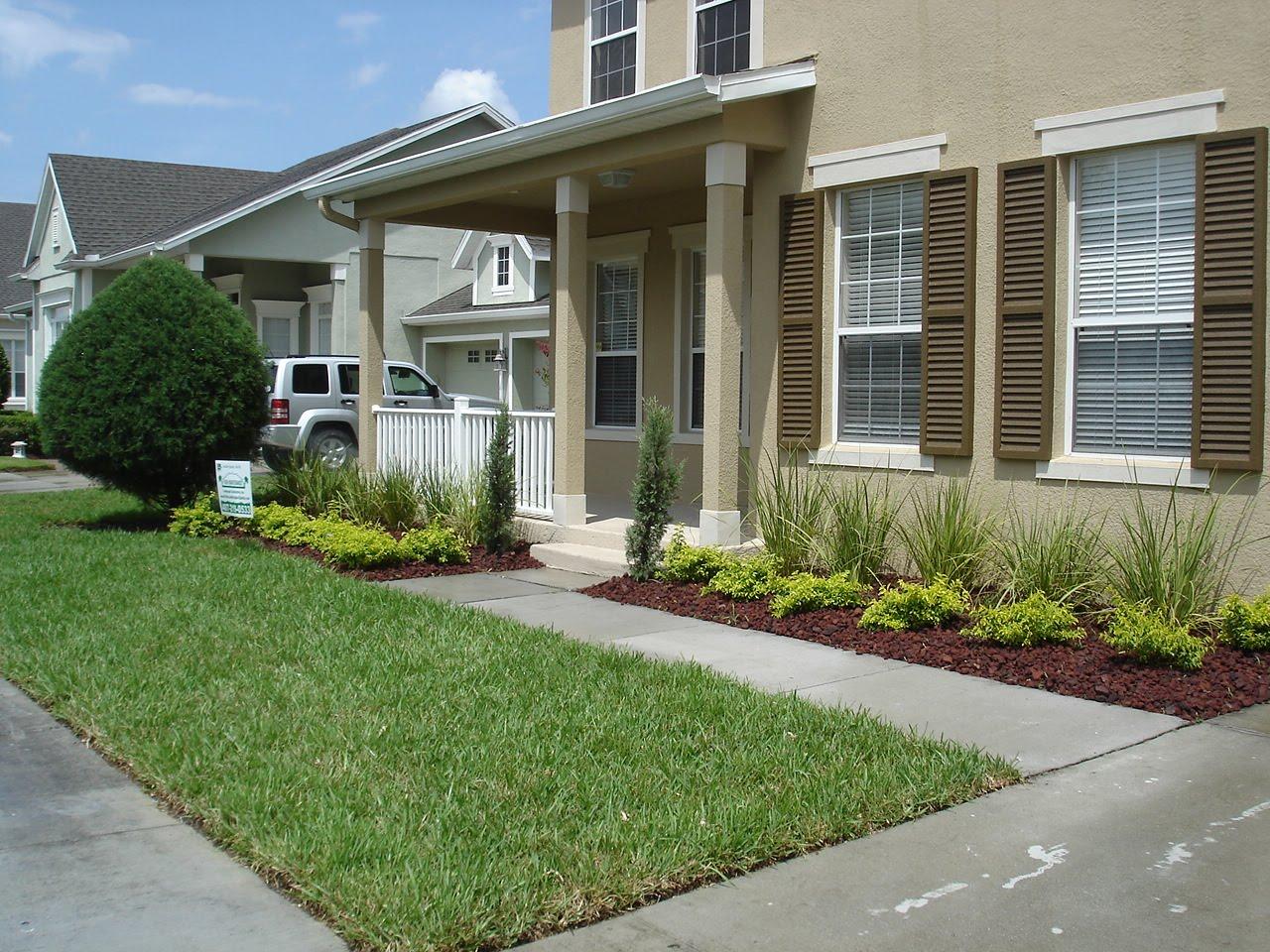 High Maintenance Landscape Contractors