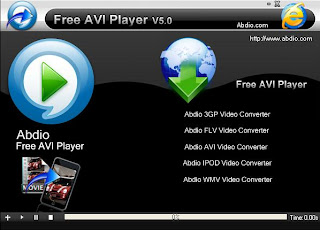 Download Free Avi Player V5.0