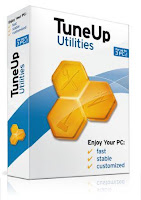 Download Free TuneUp Utilities 2011 Full Version