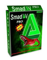 Free Download Smadav 9.3 Pro + Keygen