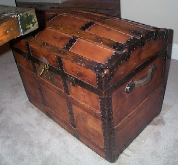 tuesday 11 january hope chests history - Hope Chests