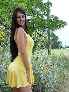 Nenas Solteras - Juliana
