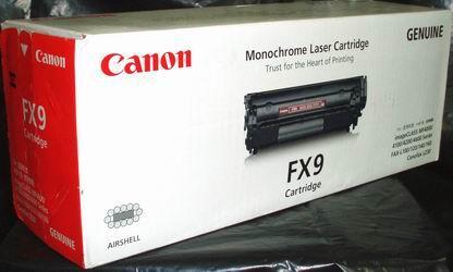 TONER CANON FX9