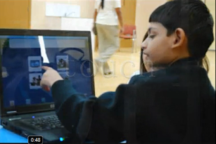 Video:  AAC for All -- Al Noor Training Centre for Children with Special Needs, UAE