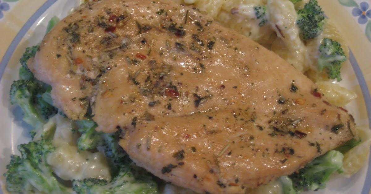 Rachel Vs The Kitchen Olive Garden Style Chicken Con Broccoli