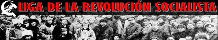 Liga de la Revolución Socialista