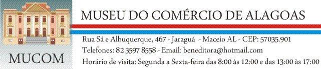 MUSEU DO COMÉRCIO DE ALAGOAS