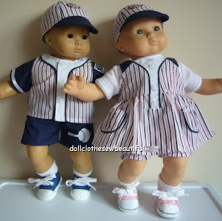 Amazon.com: Products tagged with bitty twin doll clothes