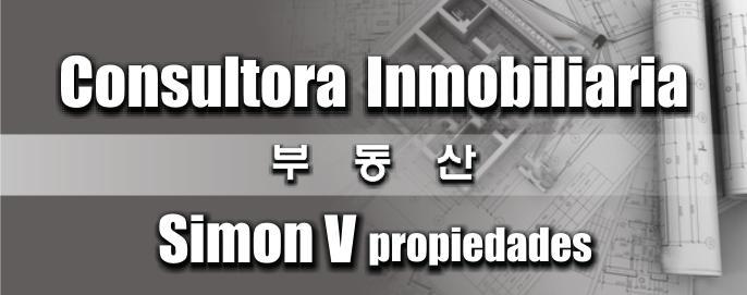 Simon V propiedades