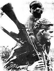 Sítios sobre a Guerra Colonial