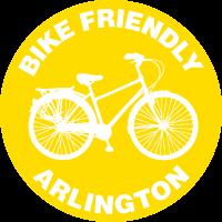 Bike Friendly Arlington