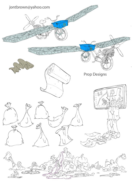 Prop Design Composite 5