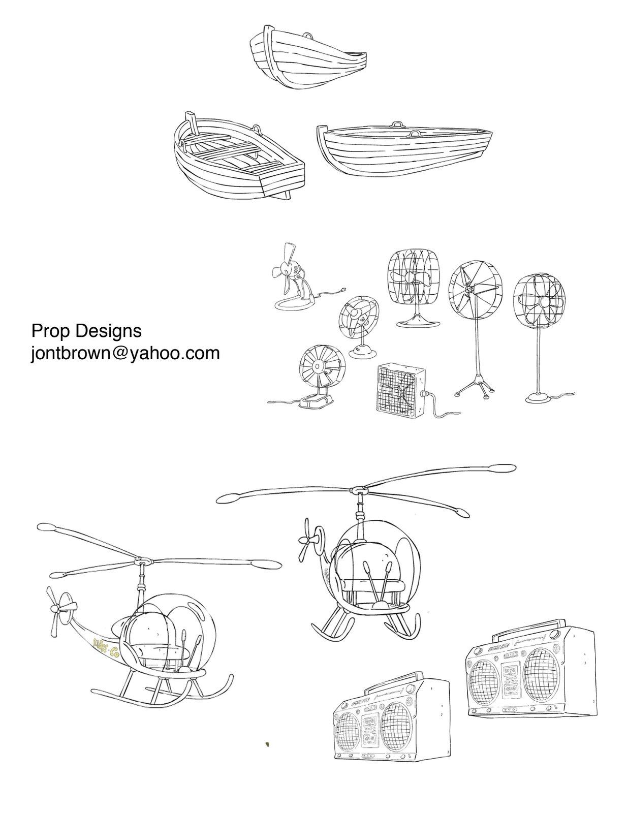 Prop Design Composite 2