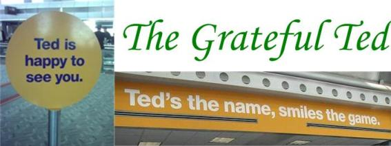 The Grateful Ted