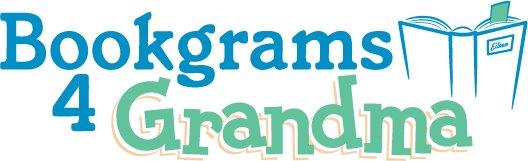 Bookgrams 4 Grandma
