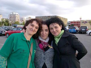 imagen de las tres mosqueteras