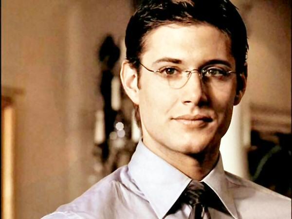 Re: <b>Jensen Ackles</b>