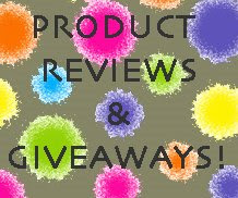 REVIEWS & GIVEAWAYS!